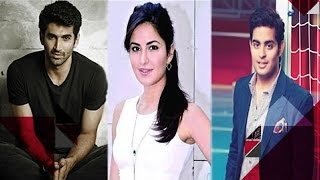 Katrina Kaif Spotted With Different Guys After Breakup | Bollywood News