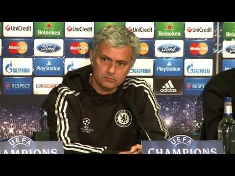 Jose Mourinho Wants To Stay At Chelsea Forever But Admits Club Will Decide His Fate