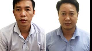 TIN NÓNG: Bộ Công an bắt 2 cán bộ vụ điểm thi cao bất thường ở Hòa Bình