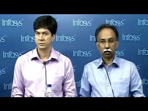 Growth remains our top priority: Infosys CEO