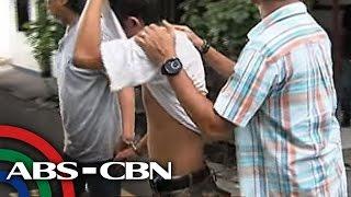 TV Patrol: 12 suspek sa droga, arestado sa Cavite