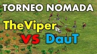 Torneo NOMADA - TheViper vs DauT - Octavos de Final