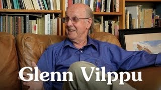 A Conversation with Glenn Vilppu