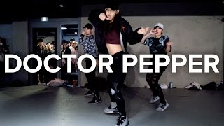 Doctor Pepper - Diplo X CL / Mina Myoung Choreography