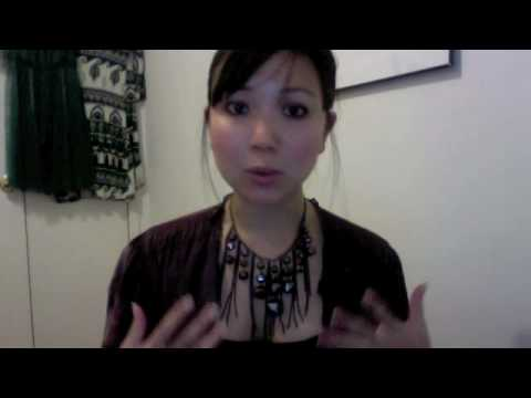 Fall 2010 Jewelry Trends Video Series