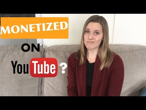 MAKING MONEY ON YOUTUBE?   TRUTH ABOUT MONETIZATION RULES