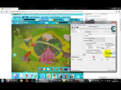 Happy Aquarium Nursery Happy Aquarium Pearl Hack