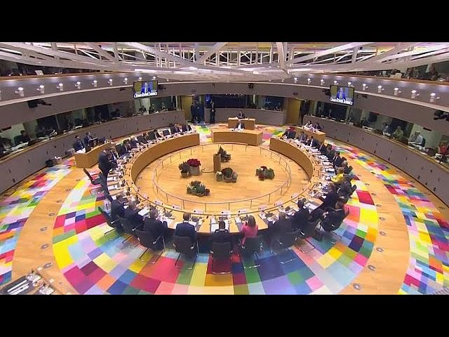 EU leaders expected to give green light to second phase of Brexit talks