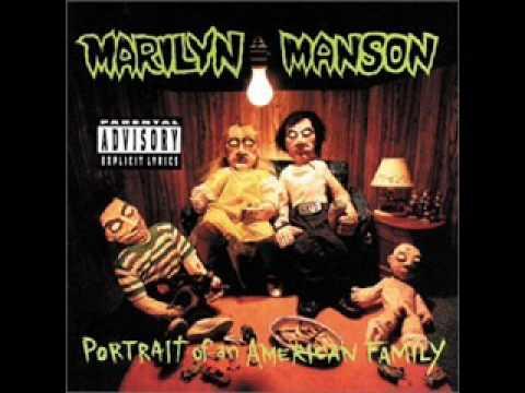 Marilyn Manson - Dogma