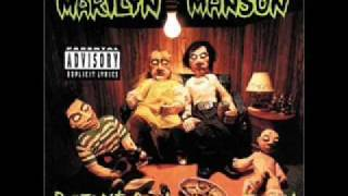 Watch Marilyn Manson Dogma video