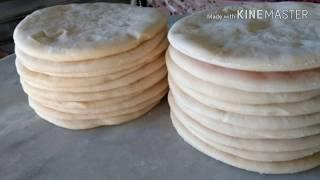 APRENDA A FAZER DISCOS DE PIZZA BROTINHO PRE ASSADOS,(FAÇA E VENDA DISCOS DE PIZZA)