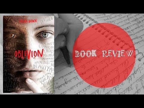 BOOK REVIEW: Oblivion by Sasha Dawn