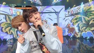 Download Lagu Triple Position (Wanna One) - Kangaroo [Music Bank Ep 932] Gratis STAFABAND