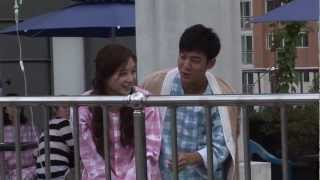 SBS Drama '아름다운 그대에게 (For You in Full Blossom)'_Making Film 17
