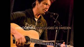 Watch Chris Cornell Thank You video