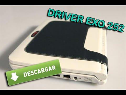 Descargar todos los Drivers Netbook del Gobierno Exo 352