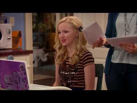 Лив и Мэдди - Рейтинг Руни - Сезон 2 серия 10 l Игровые сериалы Disney