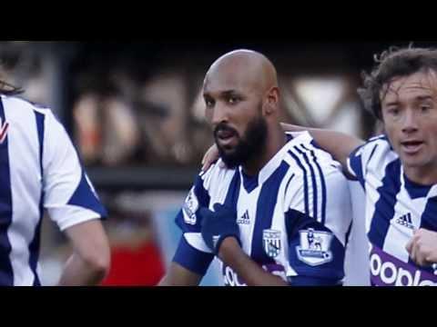 Nicolas Anelkas Quenelle-Gruß: Geldstrafe und lange Sperre | West Bromwich Albion