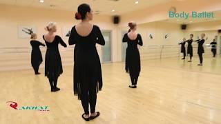 Body ballet в Rakhat Fitness