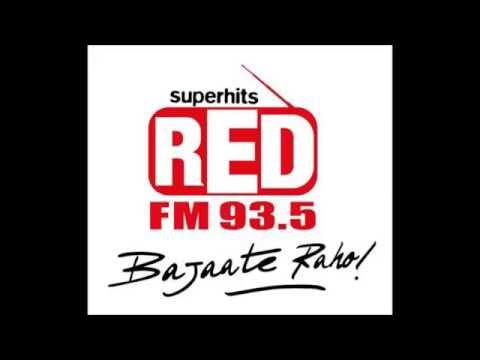 93.5 Red FM - Theme Track (Long Version)