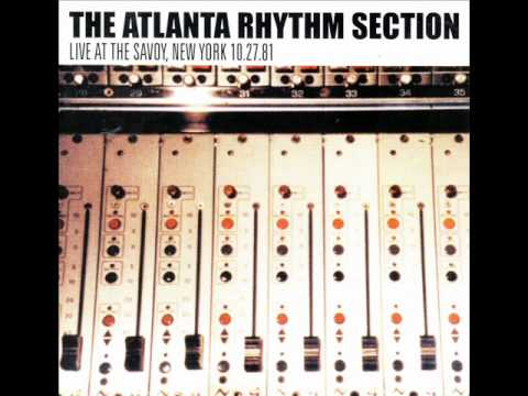 Atlanta Rhythm Section - Higher