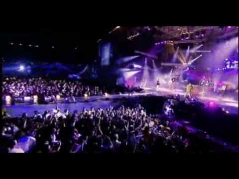 RBD Live in Rio Una cancion