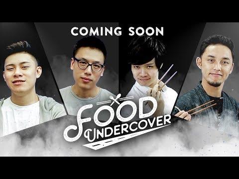 Food Undercover - Teaser | Genki & Daisuke - JWestBros
