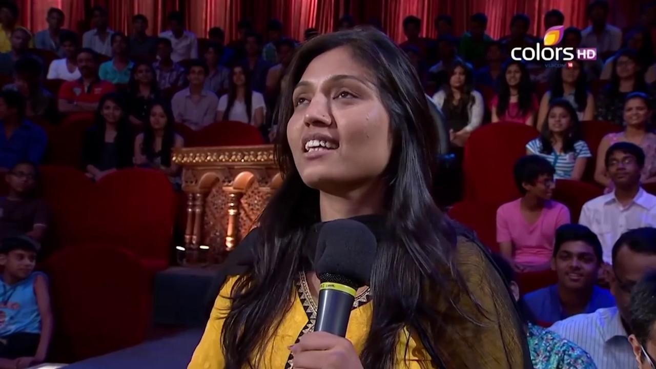 Comedy Nights With Kapil - Rani Mukherjee - Mardaani - 16th August 2014 - Full Episode(HD)