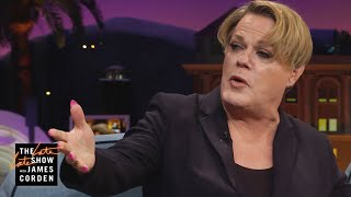 Eddie Izzard Is Seriously Seeking Public Office