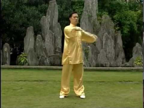 LIANG GONG HOU SHI BA FA   18 TERAPIAS POSTERIOR