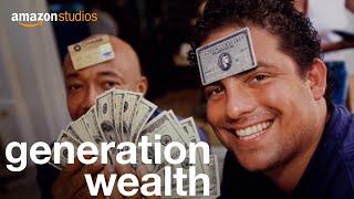 Generation Wealth - Clip: Money Is Success   Amazon Studios