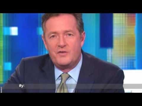 CNN axes Piers Morgan Live