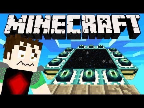 Watch Minecraft - ENDER PORTAL