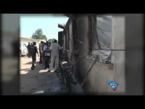 Nigerian government trying to assist victims of Boko Haram attacks