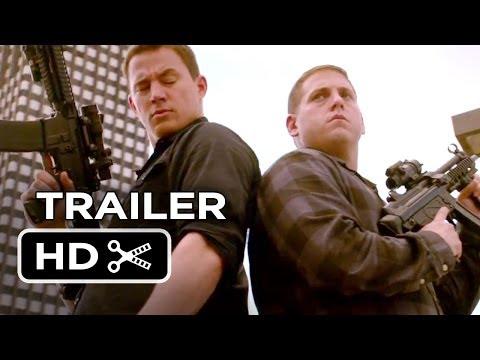 22 Jump Street Official Trailer #2 (2014) - Channing Tatum, Jonah Hill Movie HD streaming vf