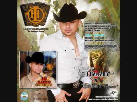 Roberto Tapia Larry Hernandez Chalino Sanchez-gallo De Sinaloa Mix video