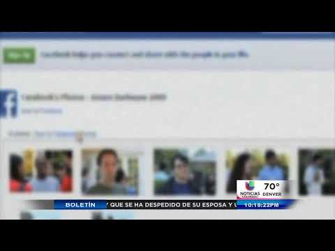 Anuncios publicitarios en Facebook podría robar sus datos personales