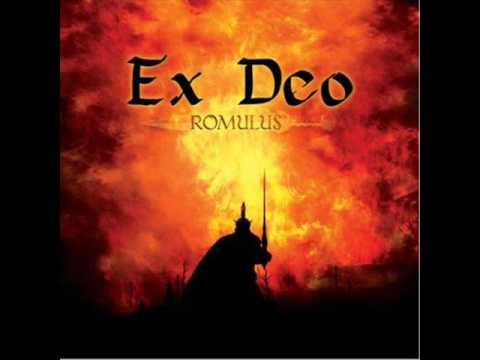 Ex Deo - Legio XIII