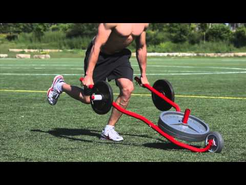 Sledbarrow - Total Conditioning System