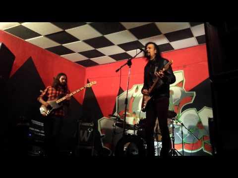 The Hendrix Band - Crosstown Traffic