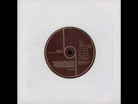MFSB & The Killer Funk Disco Allstars Orchestra - Kay Gee