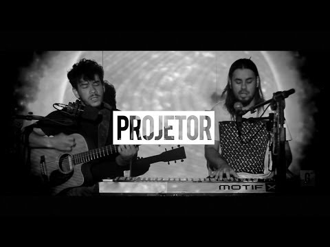 Sua Guarda - Mayam | #projetor8 video