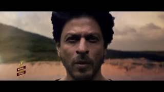 Shahrukh Khan stars in Royal Stag's all new TV commercial