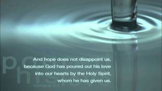 COME HOLY SPIRIT- ISRAEL AND THE NEW BREED.wmv