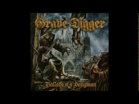 Grave Digger - Funeral For A Fallen Angel