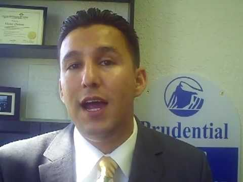 Victor Quiroz, Realtor at Berkshire Hathaway HomeServices talks about mistakes to avoid when buying your first home. For more info contact Victor Quiroz at (909)645-4519, (213)245-1440 or on...