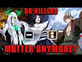DISCUSSION VIDEO: DO KILLERS MATTER ANYMORE? My overall opinion on Bad Killers | Bleach Brave Souls