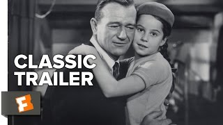 Trouble Along the Way (1953) - Official Trailer