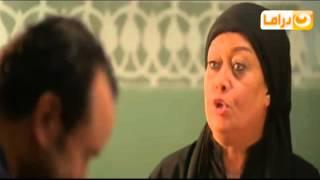مسلسل إبن حلال | مشهد طرد خالد من البيت