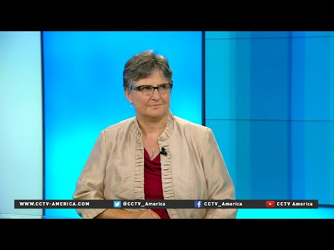 Insight-Catherine Thomasson of PSR discusses climate change and health